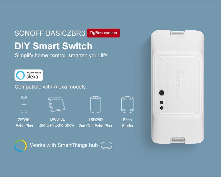 zigbee smart switch overview