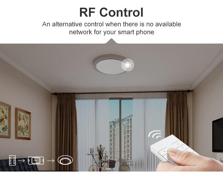 rfr3 RF control