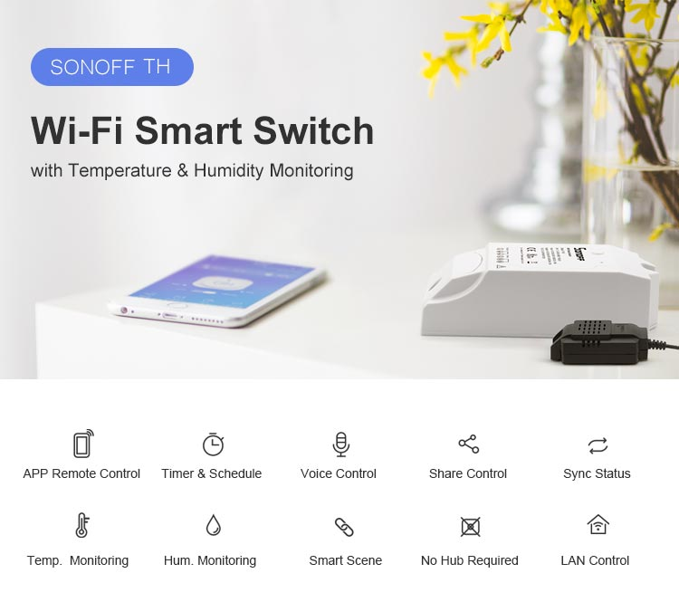 diy smart switch