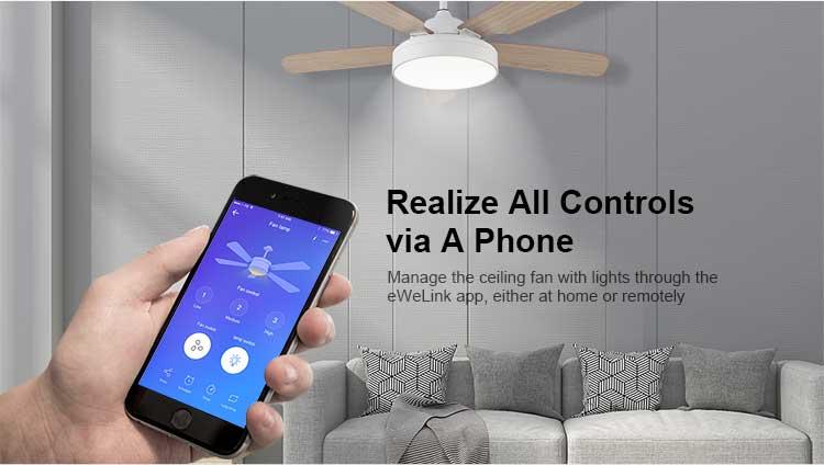 smart fan switch